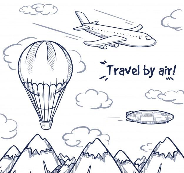 7 порад, як українці можуть купити найдешевші авіаквитки