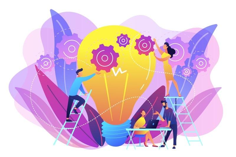 10 ідей для бізнесу з мінімальними вкладеннями інвестицій
