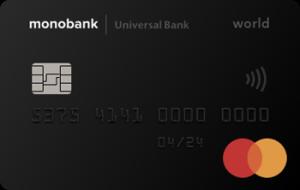 monobank MasterCard