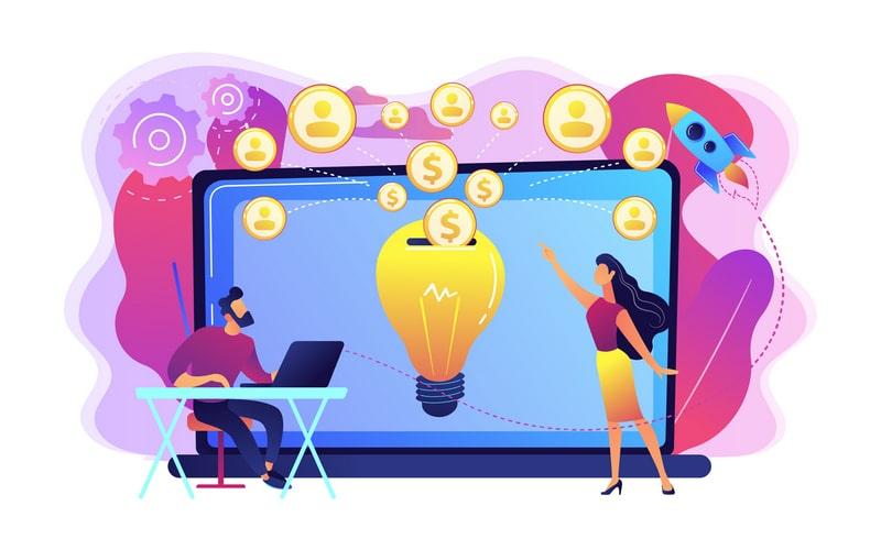 Краудфандінг: інвестиції в бізнес і на особисті потреби