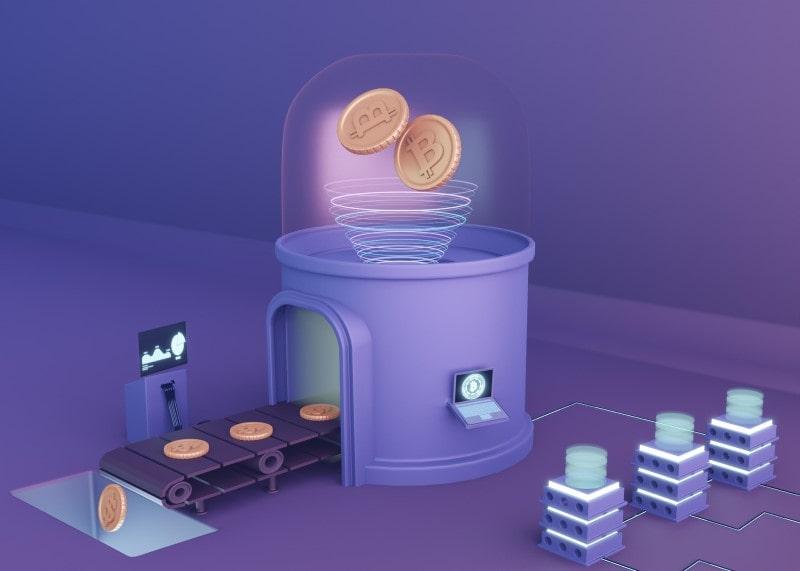 Як працює майнінг криптовалюти, і чи реально на цьому заробити?