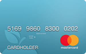 Платёжная карта Желтая MasterCard - от А-Банк