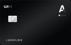 Платёжная карта Black MasterCard - от Альфа-Банк
