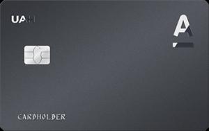 Платёжная карта Graphite MasterCard - от Альфа-Банк