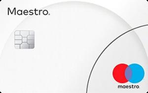 Платёжная карта Частная Maestro - от Коминвестбанк