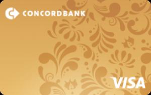 Платёжная карта Виртуальная Visa - от КОНКОРД