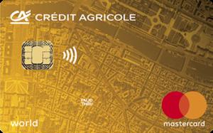 Платіжна картка Smart MasterCard - від Креді Агріколь Банк