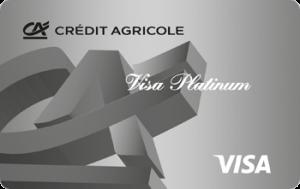Платіжна картка Premium Visa - від Креді Агріколь Банк