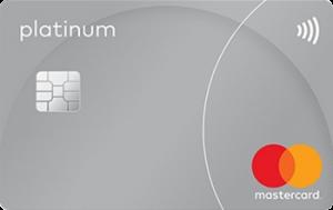Платіжна картка Platinum Club West MasterCard - від КредитВест Банк
