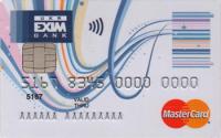 Платіжна картка Преміум Visa - від Укрексімбанк