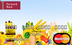 Авторська Gold MasterCard