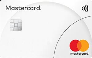 Платіжна картка Стандартна MasterCard - від Оксі Банк