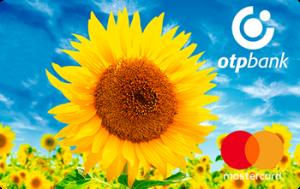 Платіжна картка Депозит 24 \ 7 MasterCard - від ОТП Банк