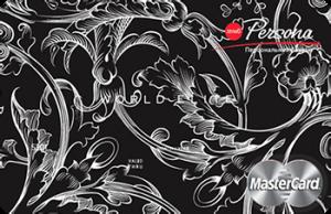 Платёжная карта Persona Premiere MasterCard - от ПУМБ