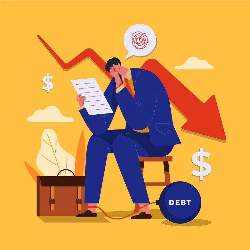 Проблемы с погашением кредита. Как правильно действовать должнику