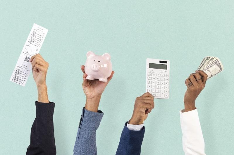 Как накопить деньги и жить без кредитов?