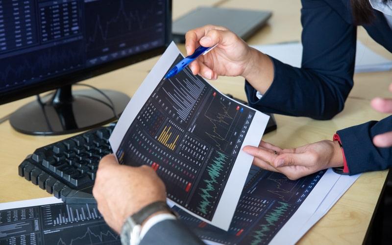 Как устроена фондовая биржа