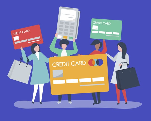 Удобство кредитных карт