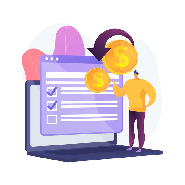 Взять онлайн кредит в МФО